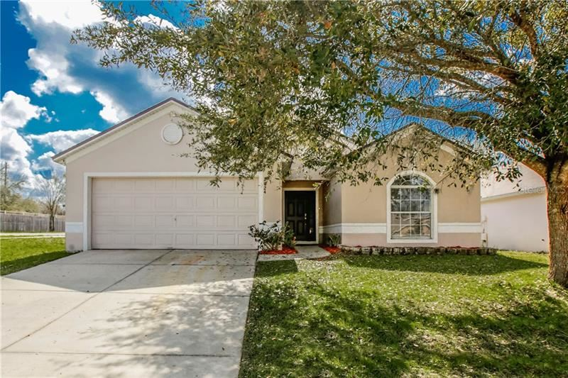2024 NEWTOWN ROAD, Groveland, FL 34736 - #: O5923183