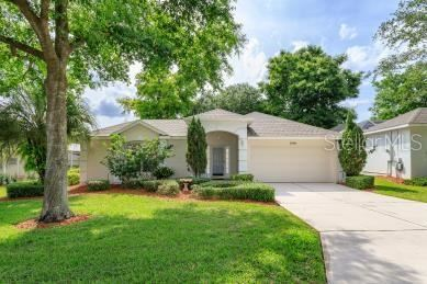 Photo of 4212 KINGSLEY STREET, CLERMONT, FL 34711 (MLS # O5937183)