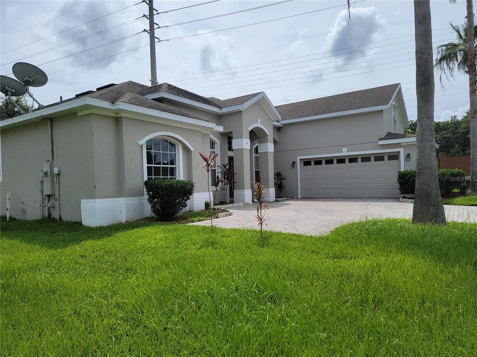 2940 BENTON LANE, Kissimmee, FL 34746 - #: O5980183