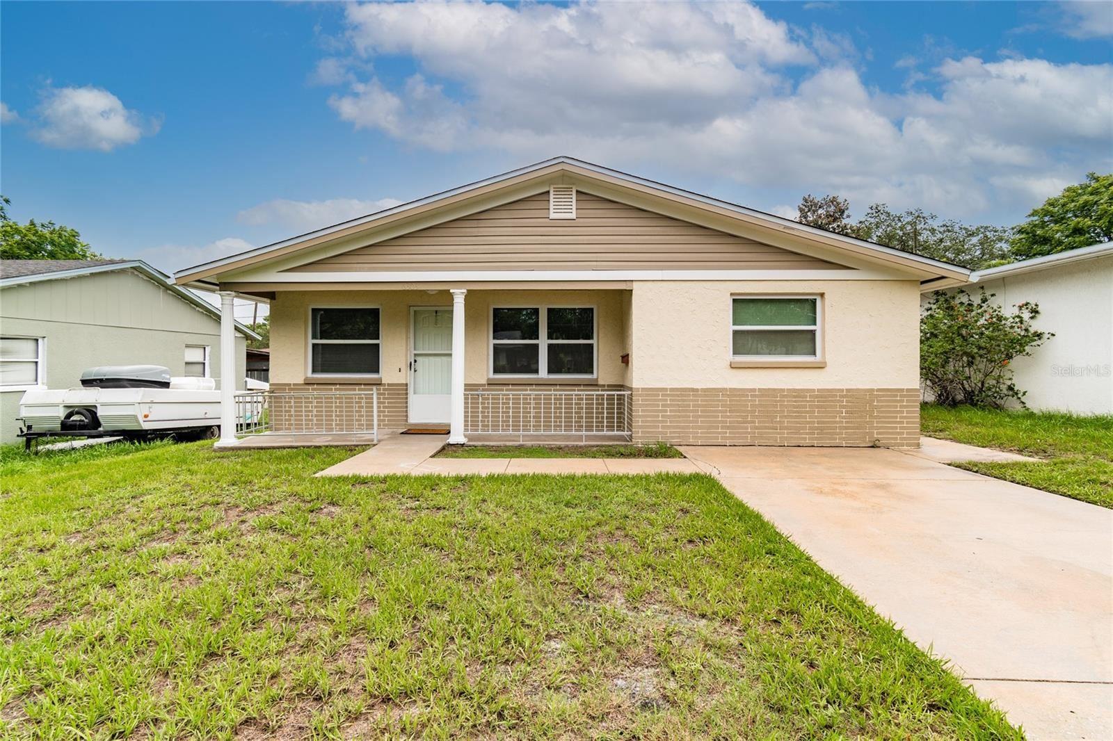 6303 CENTRAL AVENUE, New Port Richey, FL 34653 - #: T3317183