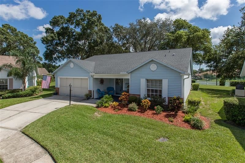 4748 VICKSBURG COURT, New Port Richey, FL 34655 - MLS#: W7826183