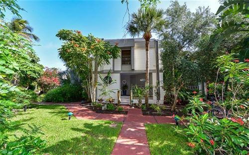 Photo of 3440 GULF OF MEXICO DRIVE #7, LONGBOAT KEY, FL 34228 (MLS # A4468184)