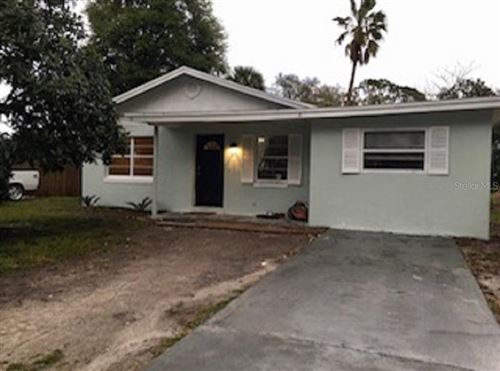 Photo of 2629 SILVER PALM DRIVE, EDGEWATER, FL 32141 (MLS # O5847184)