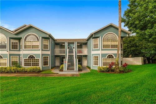 Photo of 3148 BRITANNIA BOULEVARD #B, KISSIMMEE, FL 34747 (MLS # O5868184)