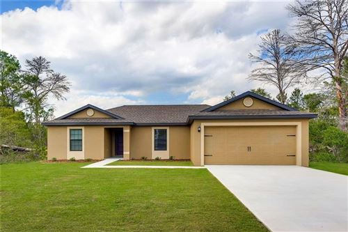 Photo of TBD JACOBY CIRCLE, NORTH PORT, FL 34288 (MLS # T3277184)