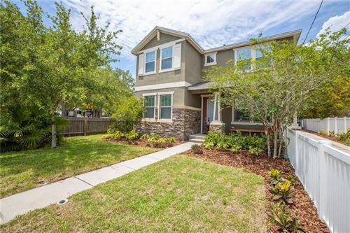 Photo of 855 9TH AVE N, SAINT PETERSBURG, FL 33701 (MLS # U8123184)