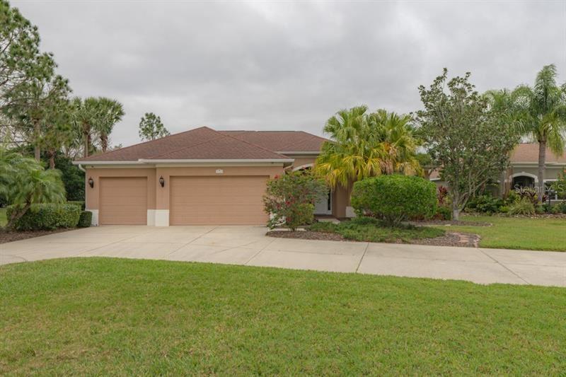 7624 DRAYTON CIRCLE, University Park, FL 34201 - #: A4430184