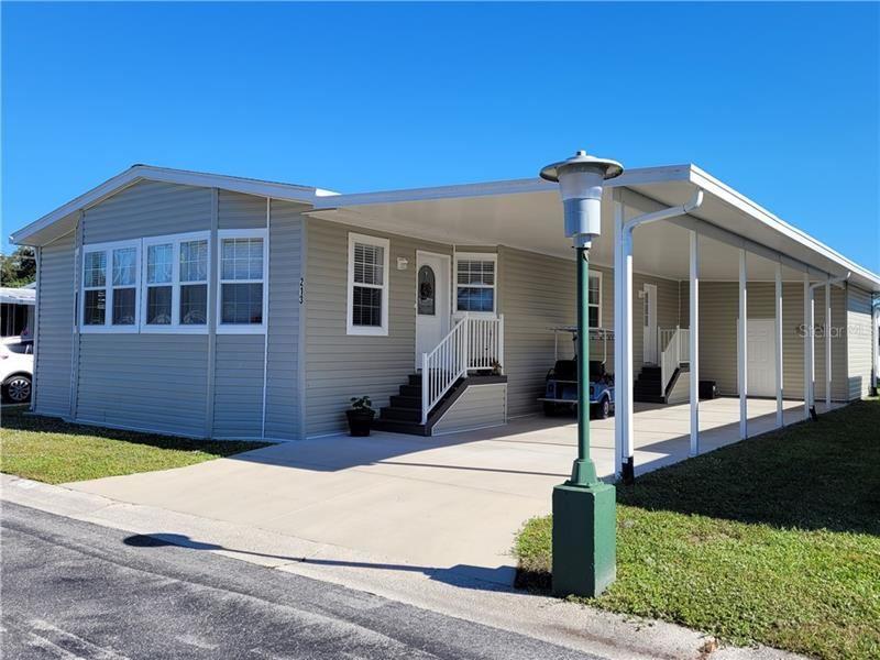 213 WATER OAK LANE, Sarasota, FL 34237 - #: A4480184