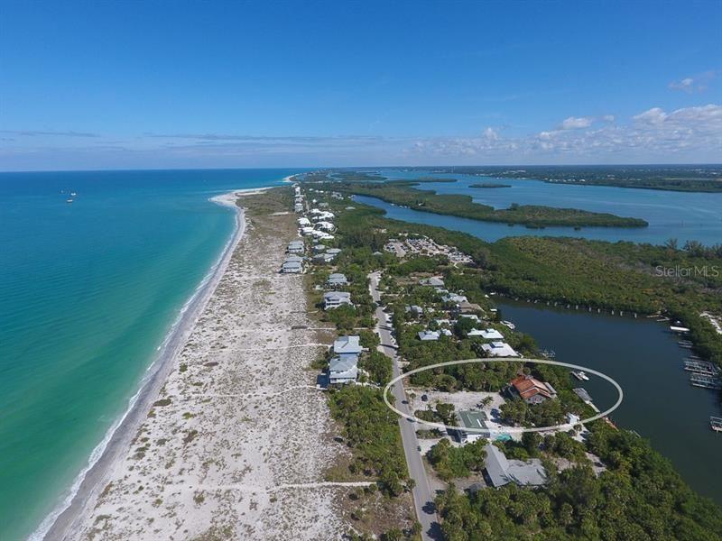 Photo of 480 N GULF BOULEVARD, PLACIDA, FL 33946 (MLS # D6112184)
