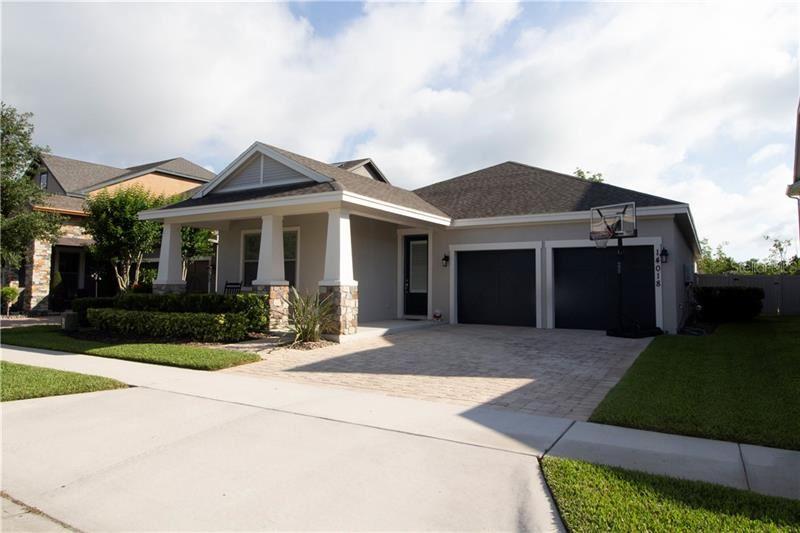 14018 ALDFORD DRIVE, Winter Garden, FL 34787 - #: O5862184