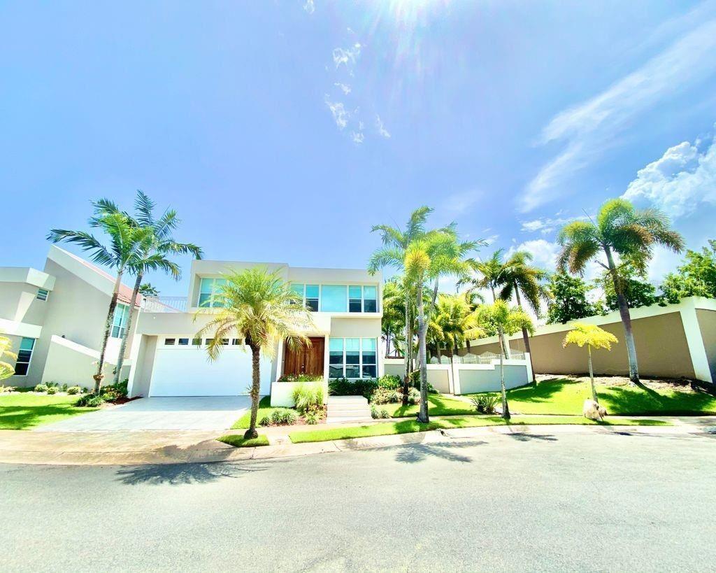 Paseo Las Olas ORCA ST., DORADO, PR 00646 - #: PR9094184