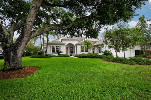 Photo of 12002 CLUBHOUS DRIVE, LAKEWOOD RANCH, FL 34202 (MLS # A4504185)