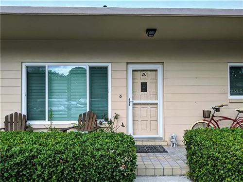 Photo of 2286 NORWEGIAN DRIVE #20, CLEARWATER, FL 33763 (MLS # U8090185)