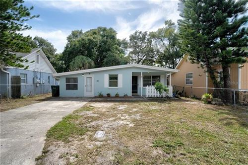 Photo of 911 BEVERLY AVENUE, LARGO, FL 33770 (MLS # U8104185)
