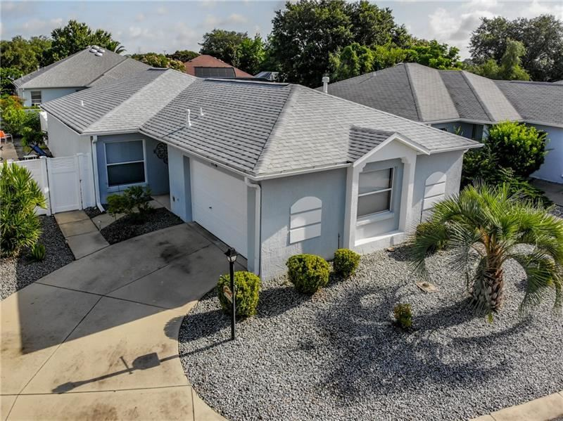 1936 PEACHTREE AVENUE, The Villages, FL 32162 - #: G5031185