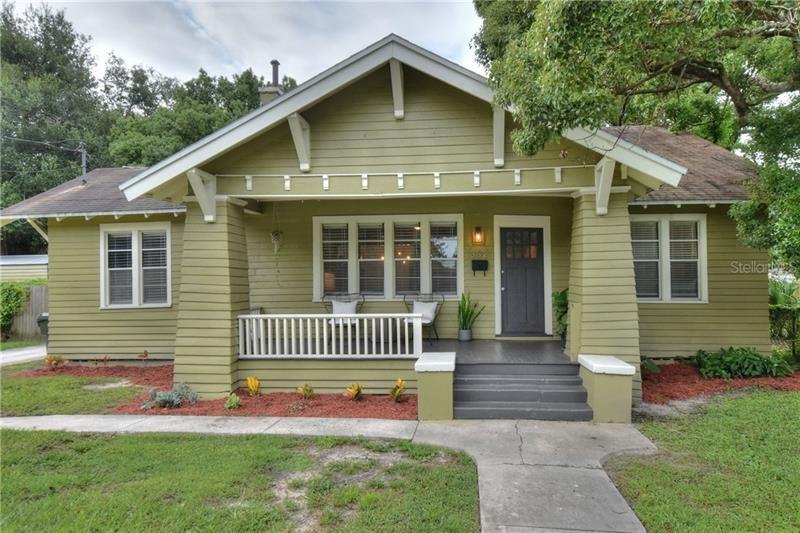 302 LENOX STREET, Lakeland, FL 33803 - MLS#: L4918185