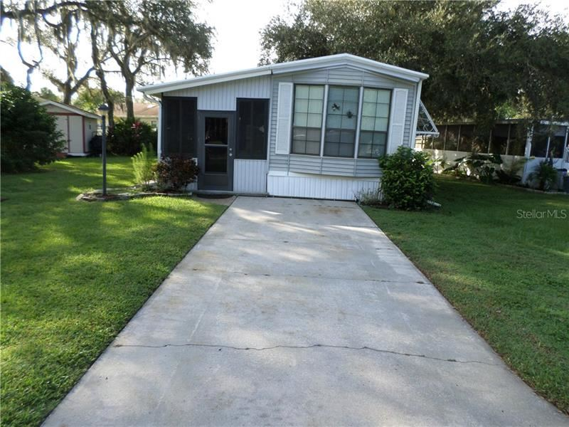 100 LONG HAMMOCK DRIVE, River Ranch, FL 33867 - #: O5818185