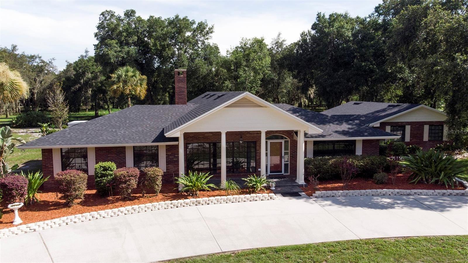 8606 CHICKASAW FARMS LANE, Orlando, FL 32825 - MLS#: O5955185