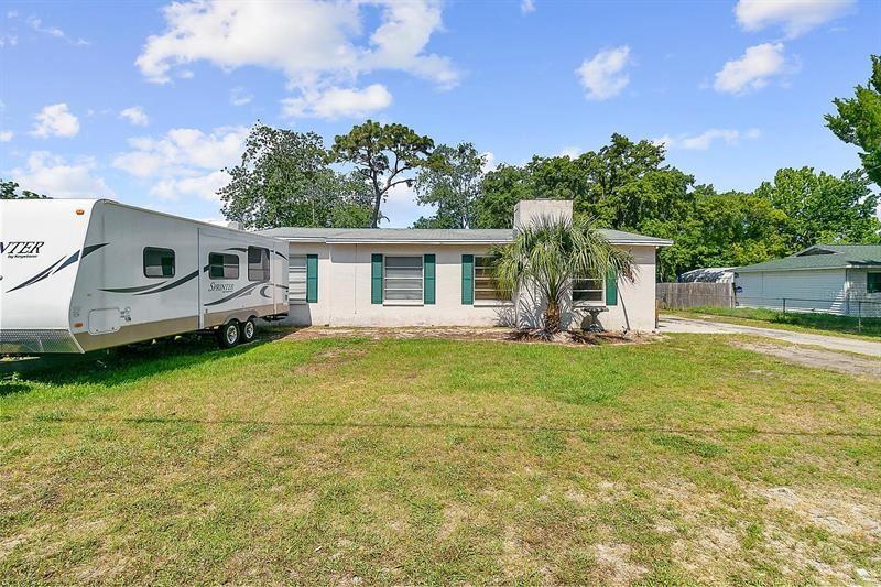 13613 HICKS ROAD, Hudson, FL 34669 - MLS#: T3305185
