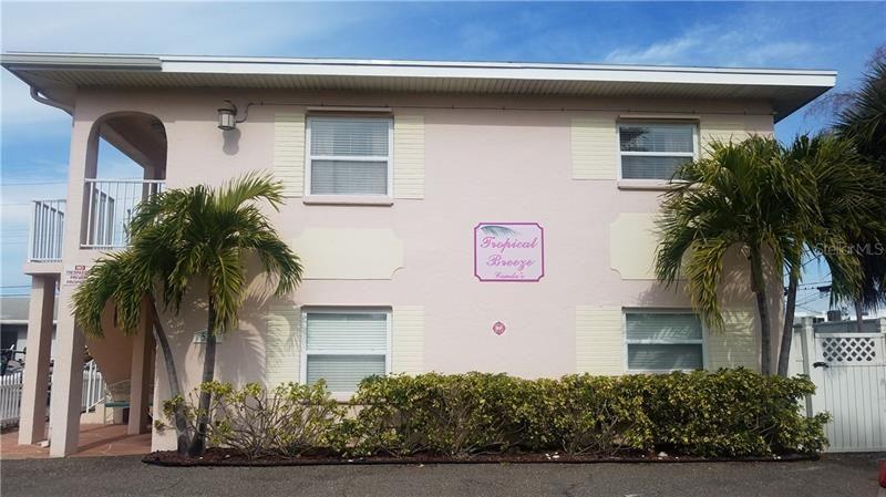 525 73RD AVENUE #4, Saint Pete Beach, FL 33706 - MLS#: U8112185