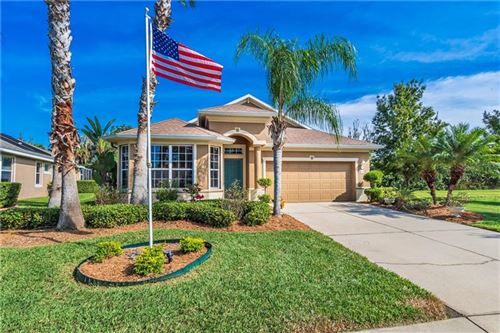 Photo of 3814 91ST AVENUE E, PARRISH, FL 34219 (MLS # A4452186)