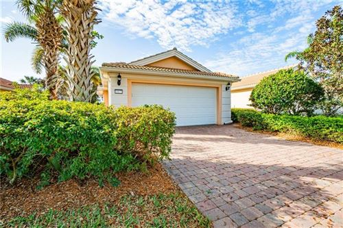 Photo of 13173 HUERTA STREET, VENICE, FL 34293 (MLS # A4460186)