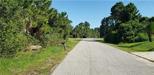 Photo of HEYWARD STREET, NORTH PORT, FL 34291 (MLS # C7430186)