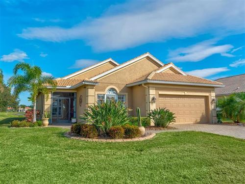 Photo of 751 BACK NINE DRIVE, VENICE, FL 34285 (MLS # N6108186)