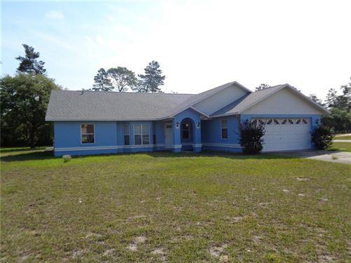 Photo of 17263 SW 36TH AVENUE ROAD, OCALA, FL 34473 (MLS # O5944186)