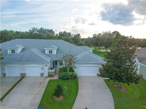 Photo of 3240 RIVER BRANCH CIRCLE, KISSIMMEE, FL 34741 (MLS # S5026186)