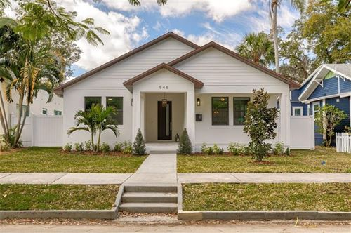 Photo of 946 13TH STREET N, ST PETERSBURG, FL 33705 (MLS # U8090186)