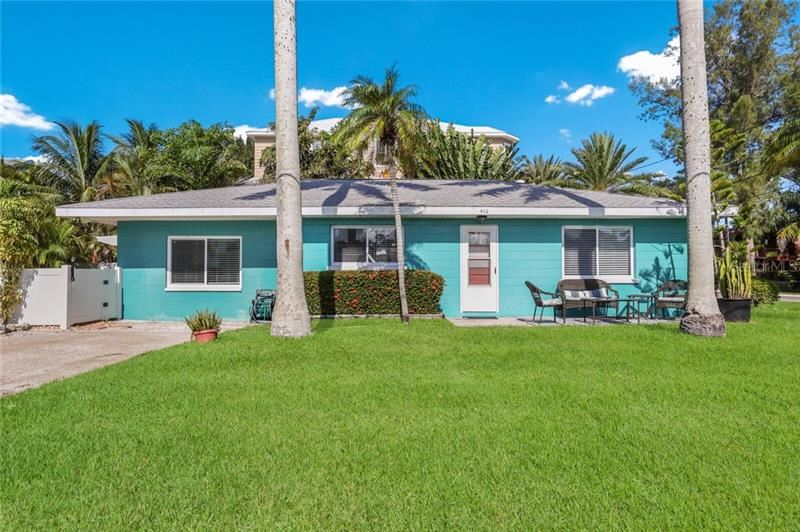 Photo for 412 ALAMANDA ROAD, ANNA MARIA, FL 34216 (MLS # A4479186)