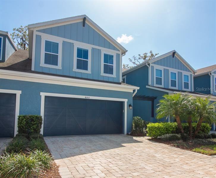 4553 CHINKAPIN DRIVE, Sarasota, FL 34232 - #: A4493186