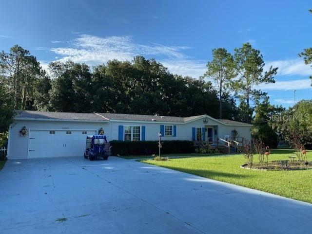 13679 COUNTY ROAD 109D, Lady Lake, FL 32159 - #: G5032186