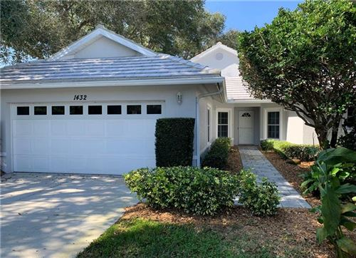 Photo of 1432 COLONY PLACE, VENICE, FL 34292 (MLS # A4459187)
