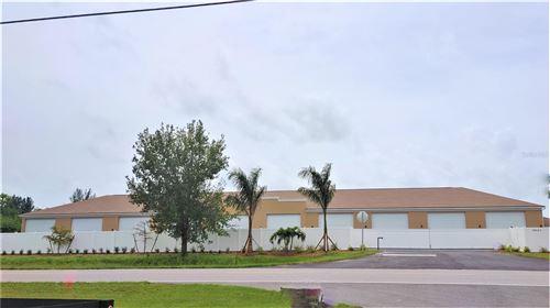 Photo of 3921 TAYLOR ROAD #A5, PUNTA GORDA, FL 33950 (MLS # C7450187)