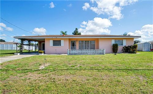 Photo of 305 SHAMROCK BOULEVARD, VENICE, FL 34293 (MLS # N6110187)