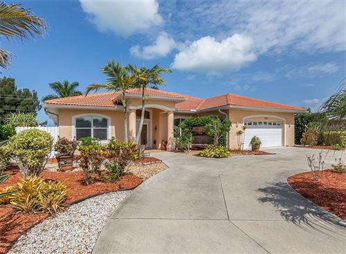 Photo of 716 SERATA STREET, VENICE, FL 34285 (MLS # N6111187)