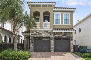 Photo of 869 DESERT MOUNTAIN COURT, REUNION, FL 34747 (MLS # O5513187)