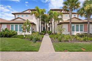Photo of 7543 DIVOT LOOP #22-D, BRADENTON, FL 34202 (MLS # T3188187)
