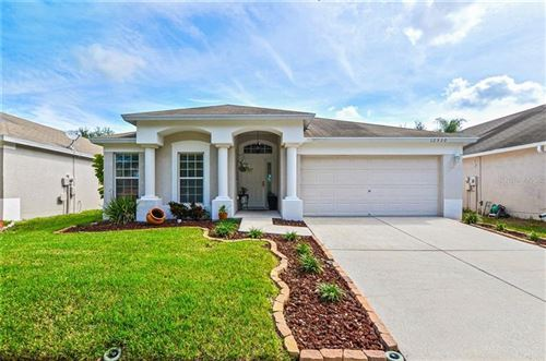 Photo of 12530 HERONS PATH PLACE, RIVERVIEW, FL 33578 (MLS # T3271187)