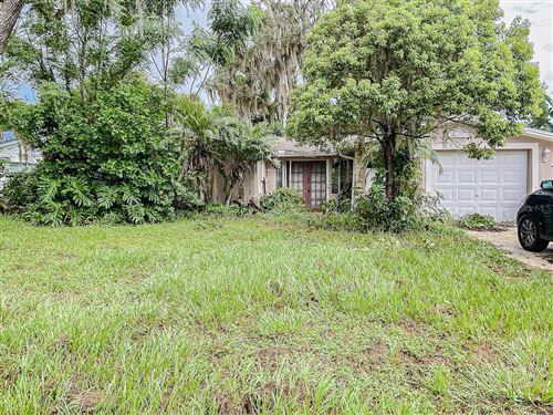 Photo of 5736 COLONIAL DRIVE, NEW PORT RICHEY, FL 34653 (MLS # T3321187)