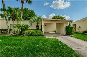 Photo of 2757 HAVERHILL COURT #A, CLEARWATER, FL 33761 (MLS # U8046187)