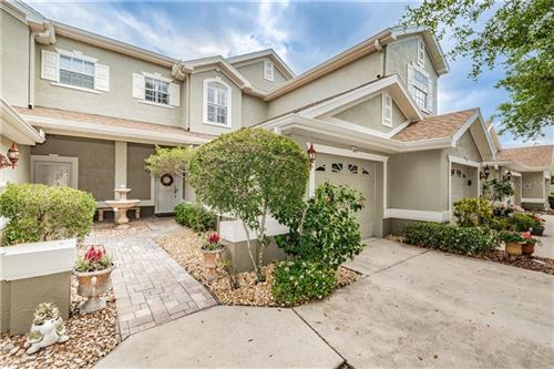 Photo of 649 SPRING LAKE CIRCLE, TARPON SPRINGS, FL 34688 (MLS # U8080187)