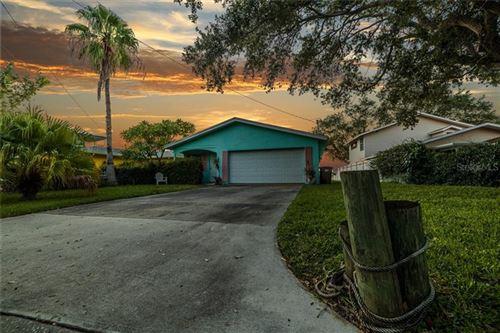Photo of 519 20TH AVENUE, INDIAN ROCKS BEACH, FL 33785 (MLS # U8101187)