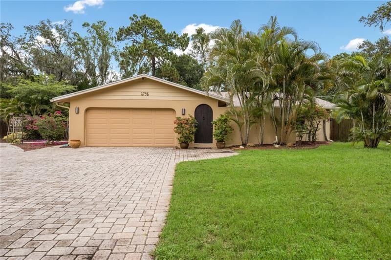 4735 RIVERWOOD CIRCLE, Sarasota, FL 34231 - #: A4469187