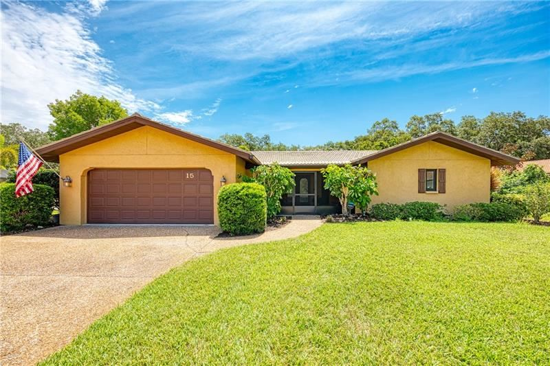 Photo of 15 WATERFORD DRIVE, ENGLEWOOD, FL 34223 (MLS # D6112187)