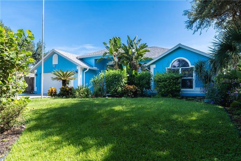 4449 SAXON DRIVE, New Smyrna Beach, FL 32169 - #: O5897187