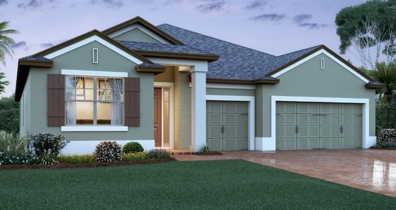 13189 BLOSSOM VALLEY DRIVE, Clermont, FL 34711 - #: O5901187