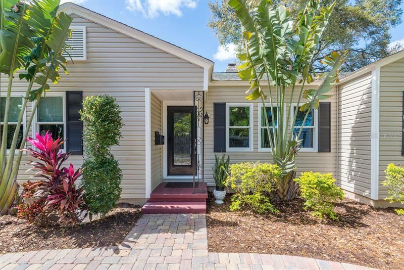 105 S LINCOLN AVENUE, Tampa, FL 33609 - MLS#: T3232187
